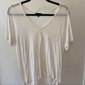 Aritzia Wilfred Free short sleeve tshirt